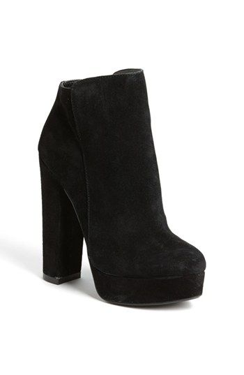 Chinese Laundry Elise Laughter Bootie Limited Edition Boots Crazy Shoes Me Too Shoes
