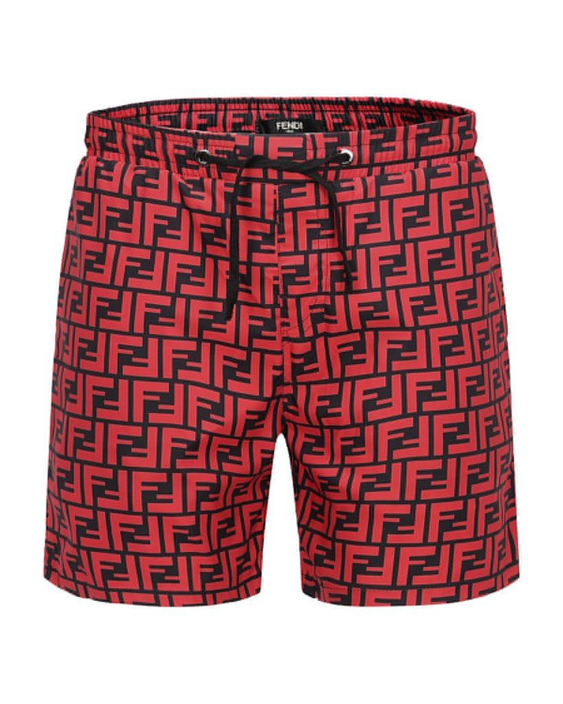 Fendi FF Swim Shorts