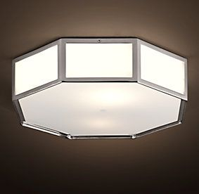 All Ceiling Lighting   Restoration Hardware