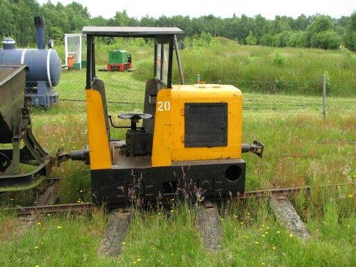 Smalspoor Railroad Photos Train Garden Railway
