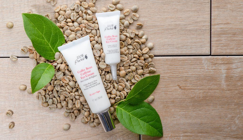 What Are The Benefits Of Caffeine In Skincare Coffee Benefits Skin Care Caffeine