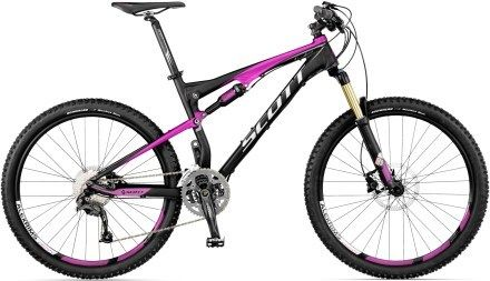 Full Suspension Mountain Bike With Images Full Suspension