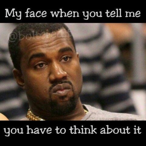 Kanye West Funny Serious Face Meme Kanye Memes Kanye West Funny Kanye West Meme