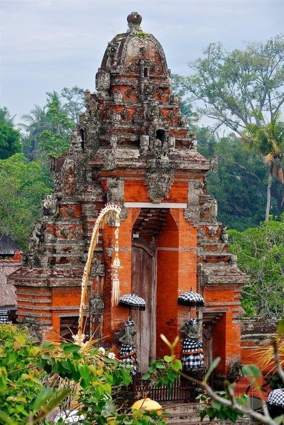 Bali Ubud Royal Palace 333596be29