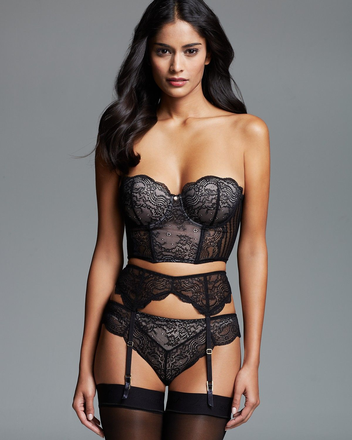 Think, that corset lingerie strapless opinion