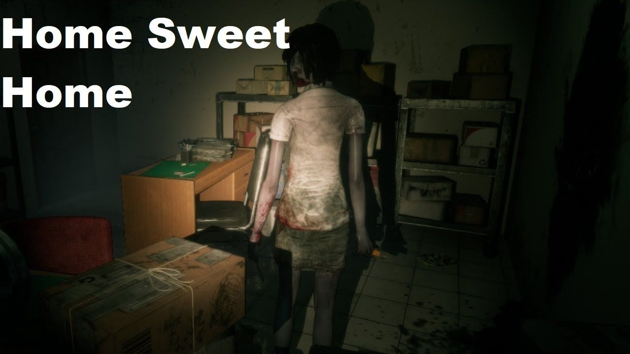 Home Sweet Home Best Thai Horror Game Ever Part 1 Let S Plays