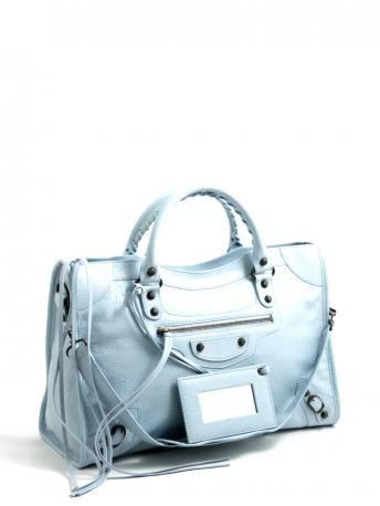04913d4124 Balenciaga-bag-balenciaga classic city bag bleu dragee-borsa balenciaga  classic city bleu dragee-Balenciaga Spring Summer 2014