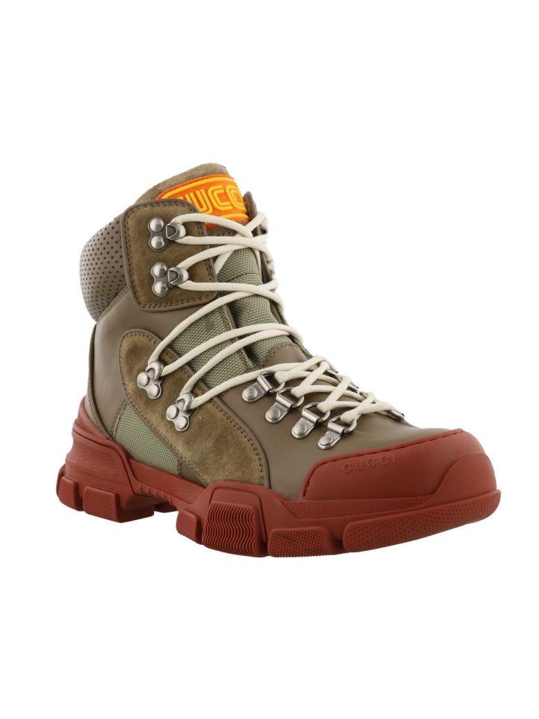 Gucci Gucci Boots 074cabe24577
