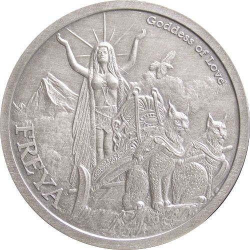 Limited 1 oz Hobo Nickel Antiqued Art Round The Train Silver w// COA