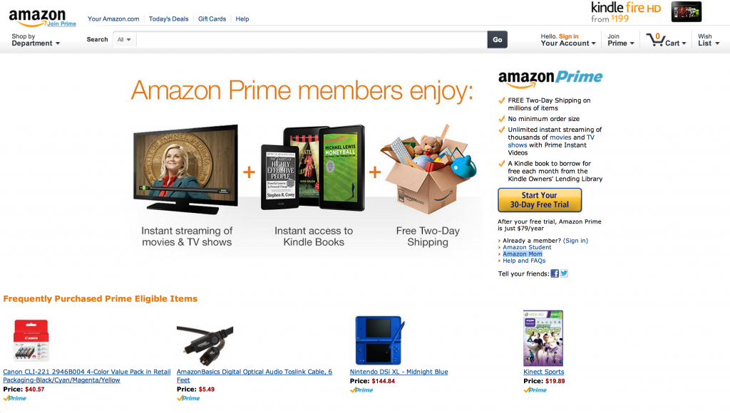 Guide How To Get A Free Or Discounted Amazon Prime Account Amazon Prime How To Get Instant Video