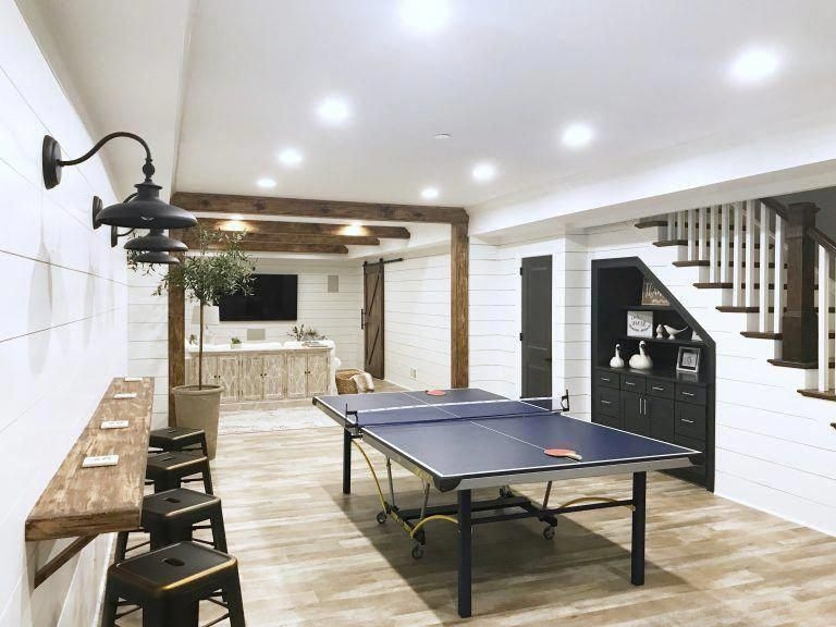 Pin By Brandon On Game Room In 2020 Cost To Finish Basement