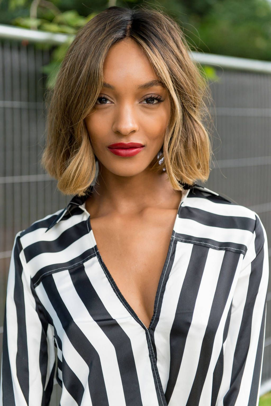 The 10 Trendiest Haircuts For Winter 2017 Pinterest Blunt Bob