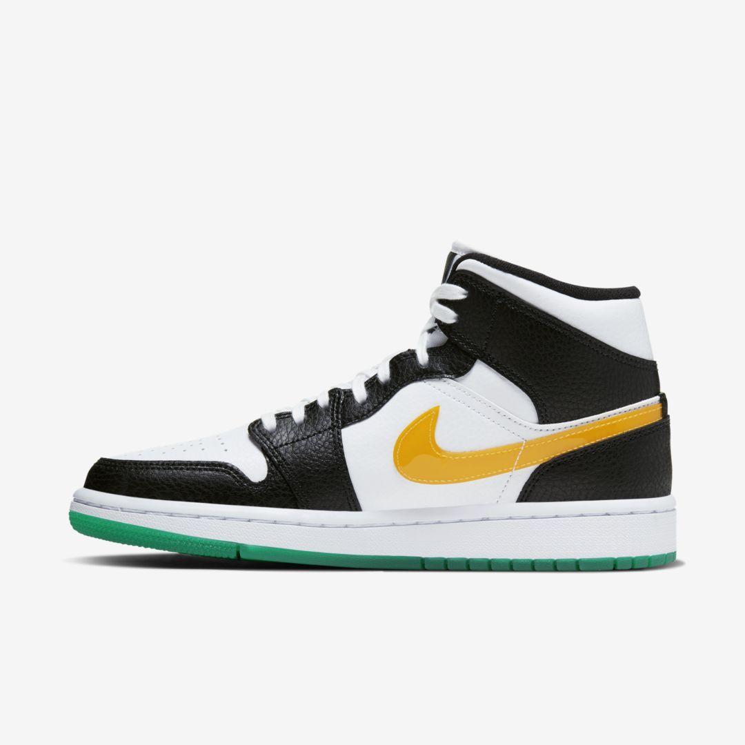 Air Jordan 1 Mid Women's Shoe. Nike.com