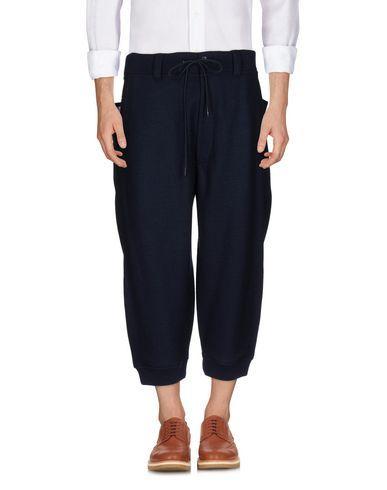 Y-3 3/4-length short. #y-3 #cloth #top #pant #coat #jacket #short #beachwear