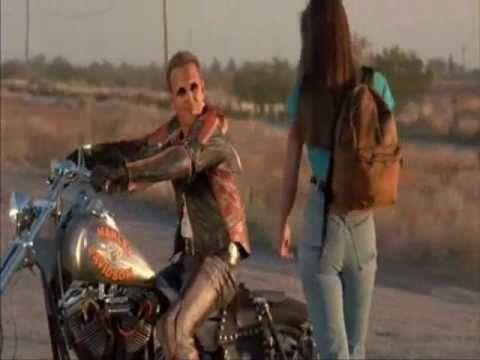 Harley Davidson And The Marlboro Man Ending Marlboro Man Harley Davidson Harley