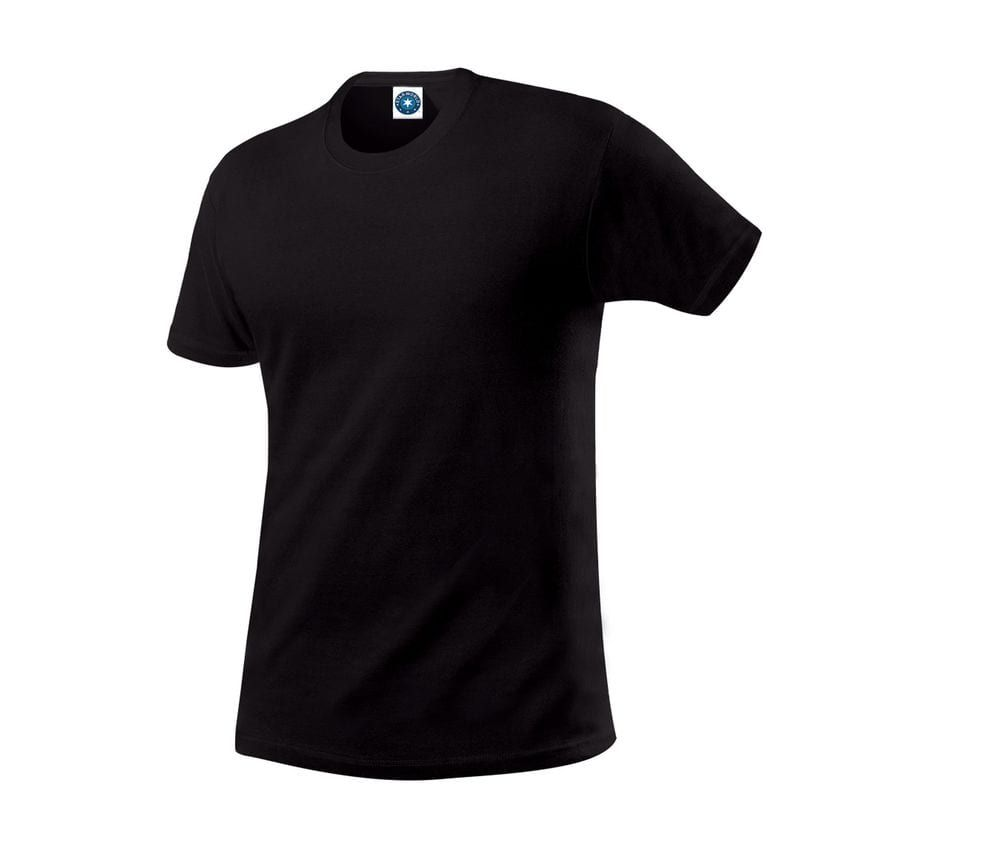 Cool Tee Black – Starworld SW350 – Taille: XL   – Products