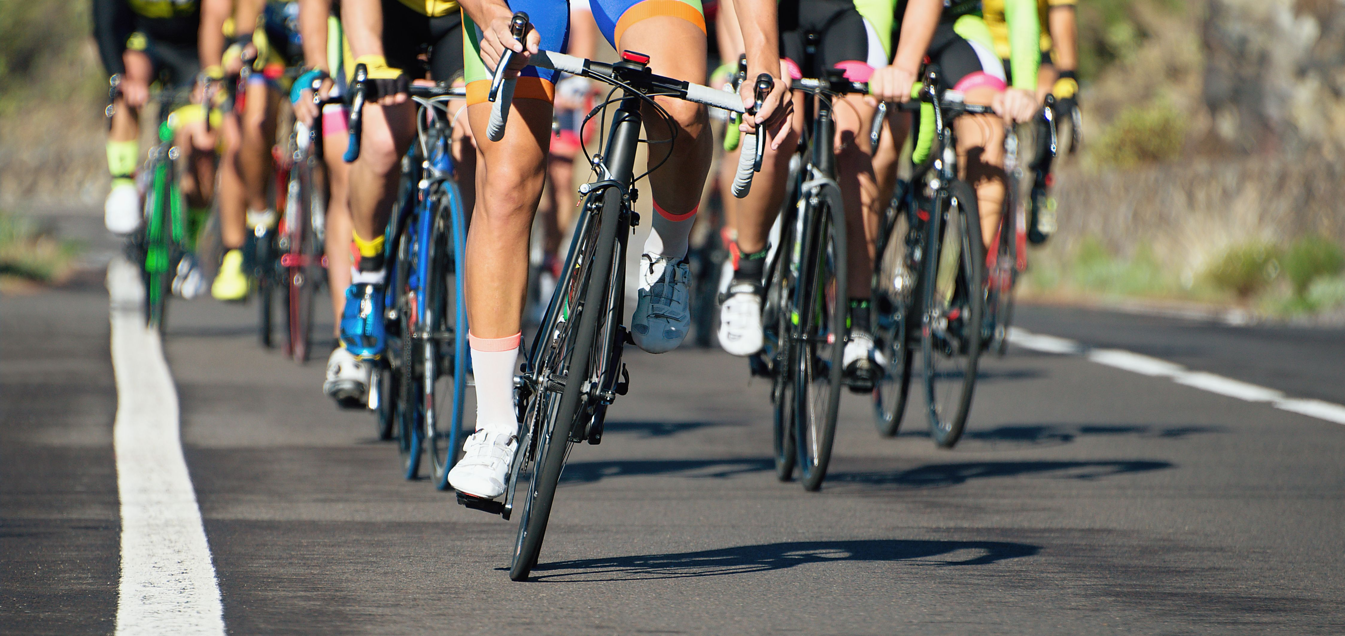 How To Build Stamina Riding A Bike Cycling Training Plan