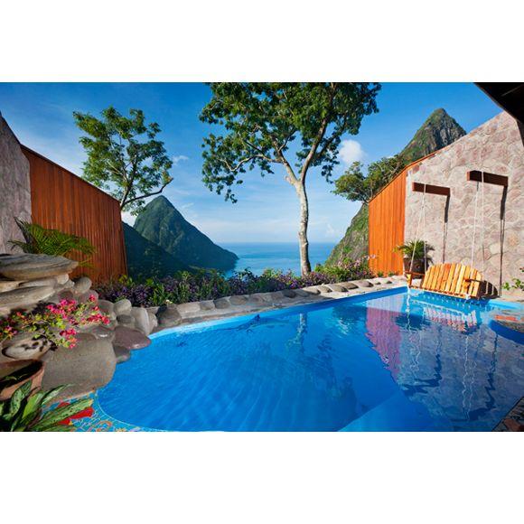 Spas dos Sonhos: Ladera, Santa Lucia - Modalogia Beleza