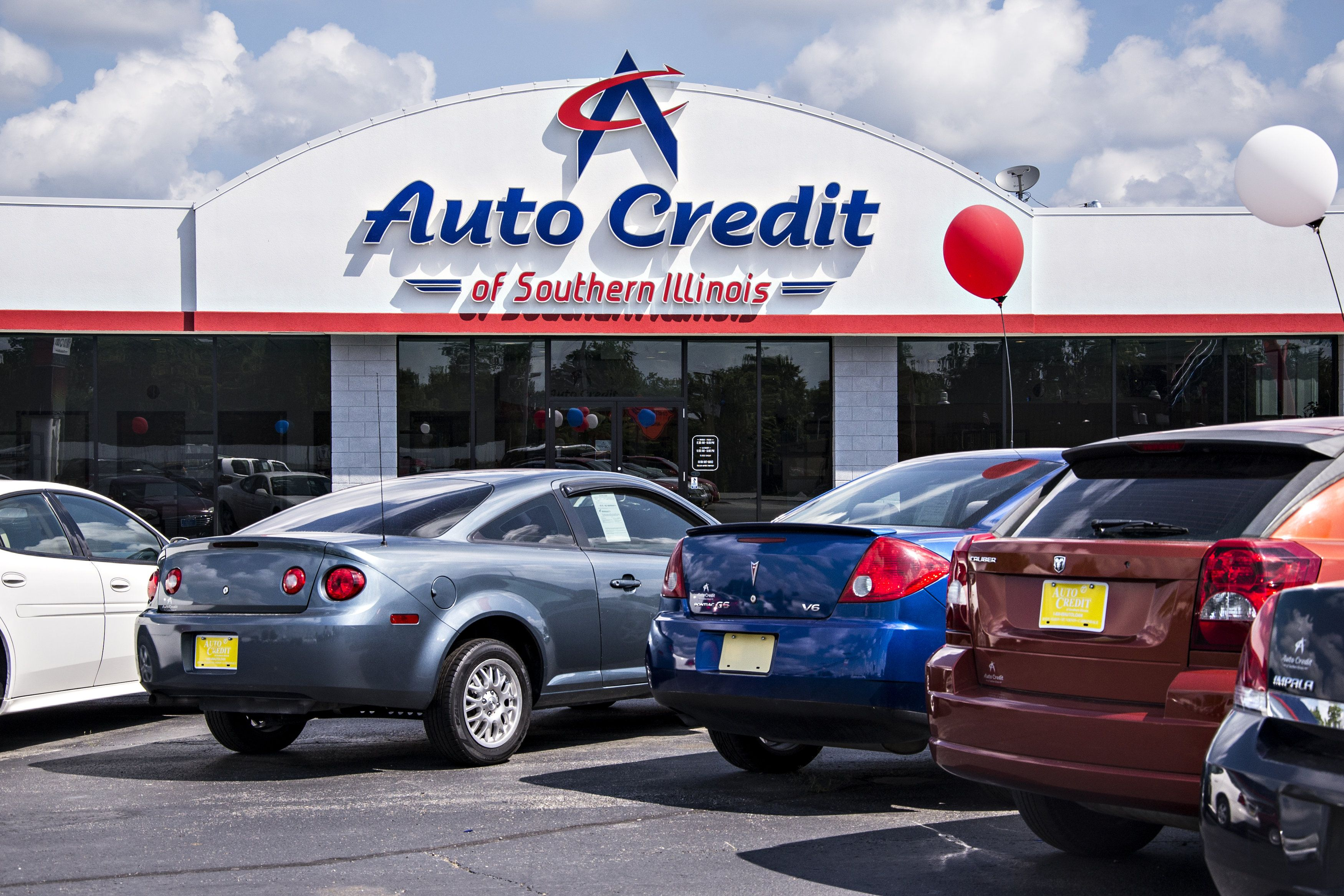 Auto Credit Superstore Home Of The 10 Minute Approval Marion