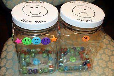 Sunny Days Jars Of Marbles Before I Lose Mine Kids Behavior Marble Jar Reward System For Kids