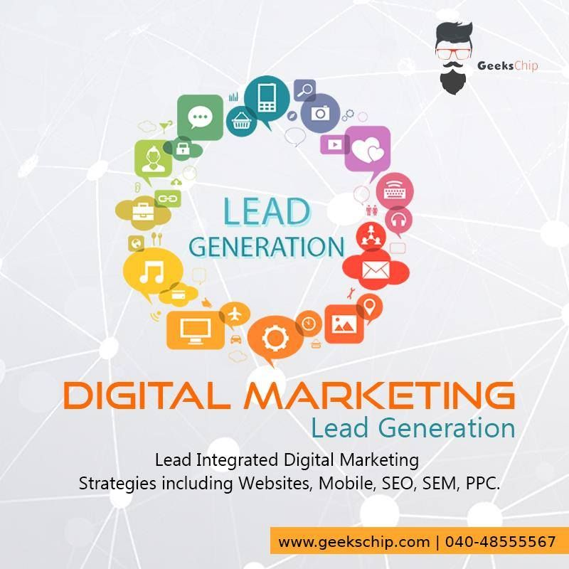 Lead Generation Services By Geekschip A B2b Lead Generation Company Lead Generation Marketing Lead Generation Digital Marketing Strategy
