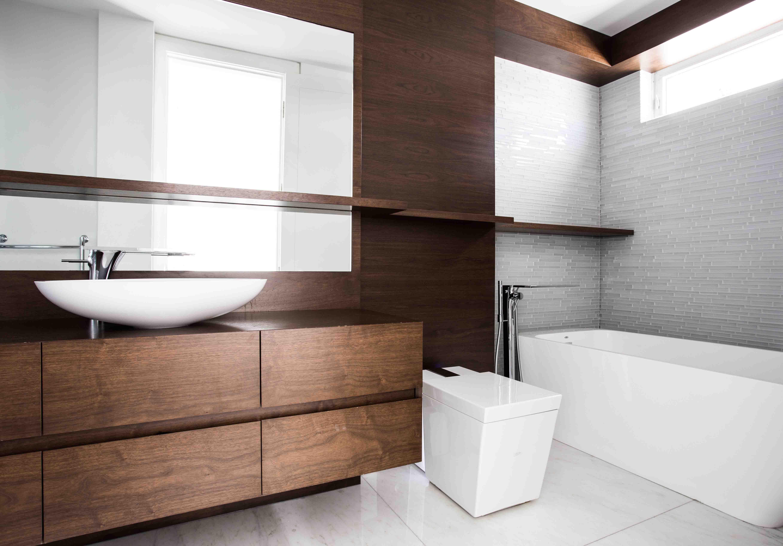 Martha Franco Architecture Design Bathroom Design Interior Design Interior Design Montreal Bathtub Montr Bathroom Vanity Design Architecture Design