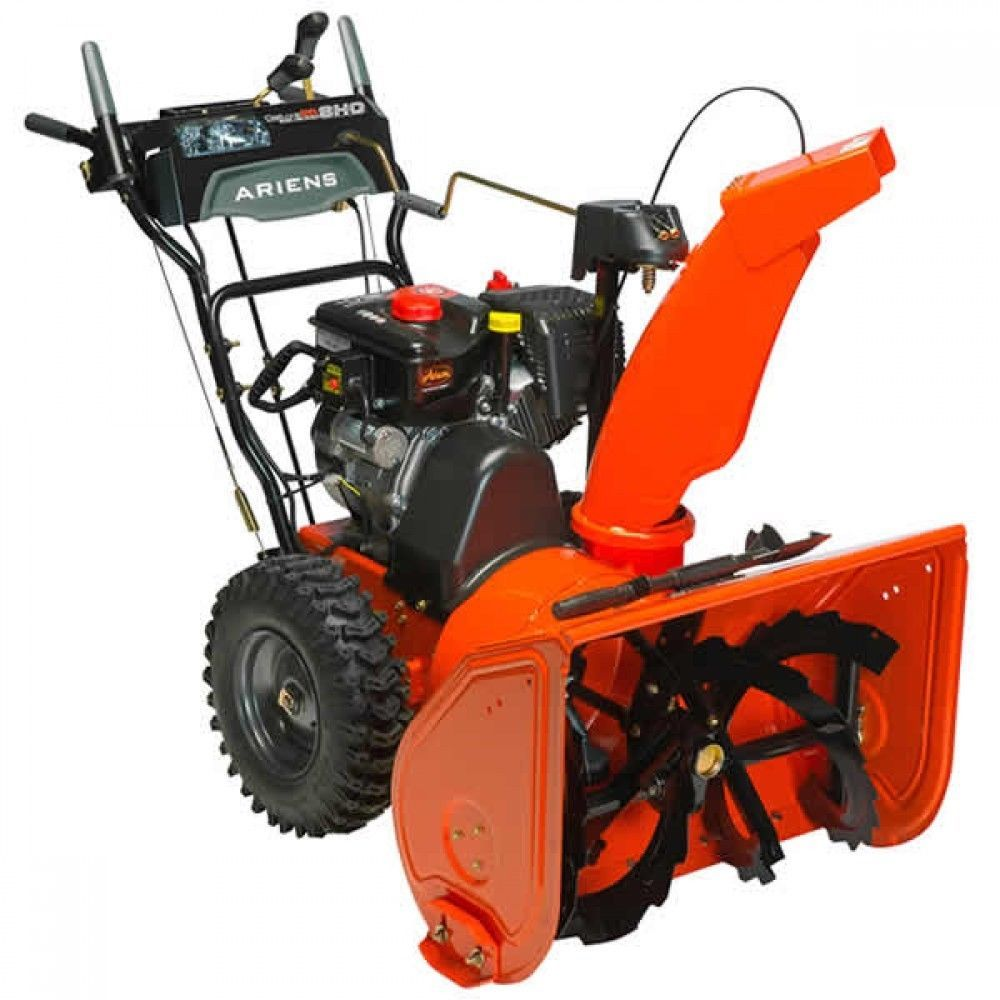 Snow Blowers 42230: Ariens Deluxe 28 Sho (28 ) 306Cc Two-Stage Snow Blower- Free Lift Gate Shipping -> BUY IT NOW ONLY: $1299 on eBay!