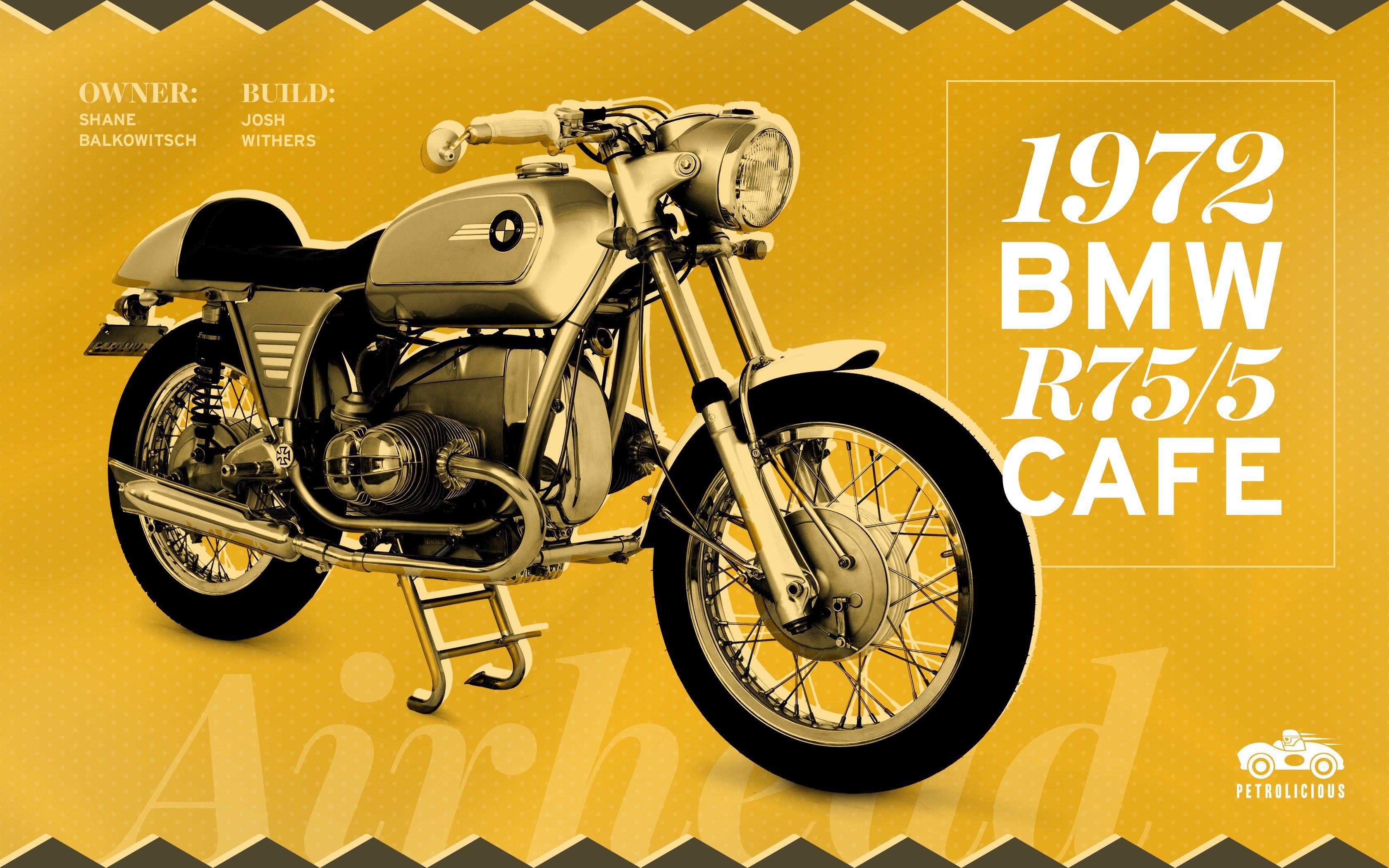 Vintage Motorcycle Wallpaper 1080p Free Download Mobil