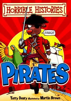 Search Results For Horrible Horrible Histories Pirate Day History