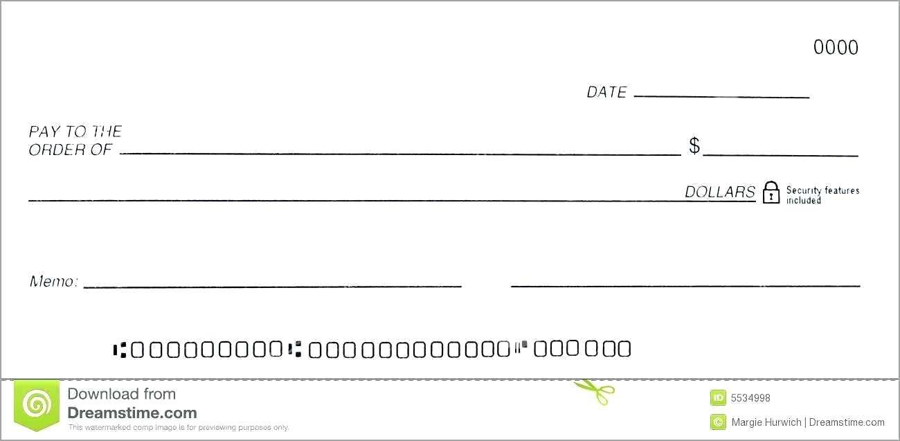 014 Free Blank Business Check Template Good Of Dummy Cheque Regarding Blank Business Check Template Best Sample Business Checks Blank Check Business Template