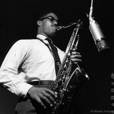 Clifford Laconia Jordan (September 2, 1931, Chicago – March 27, 1993, Manhattan):  jazz tenor saxophone player.