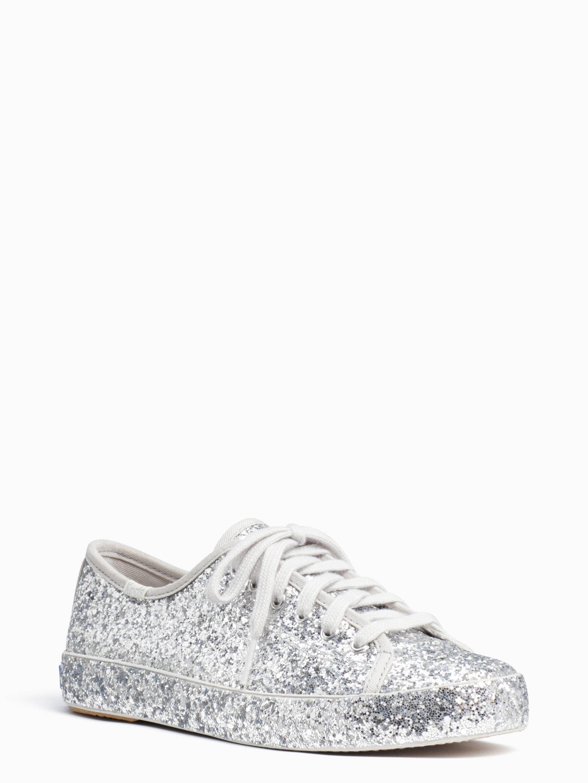 bd653e2945 keds x kate spade new york all-over glitter sneakers ...