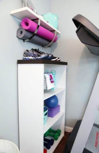 Fitness Room Gym Work Outs 63 Ideas #fitness