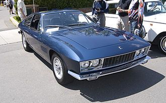 Monteverdi High Speed Wikipedia The Free Encyclopedia Automobile Swiss Cars Euro Cars