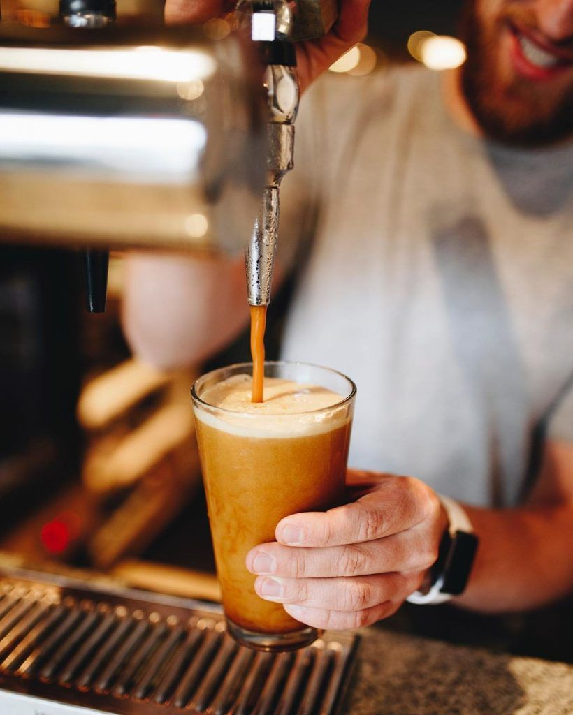 what is nitro cold brew (With images) Nitro cold brew