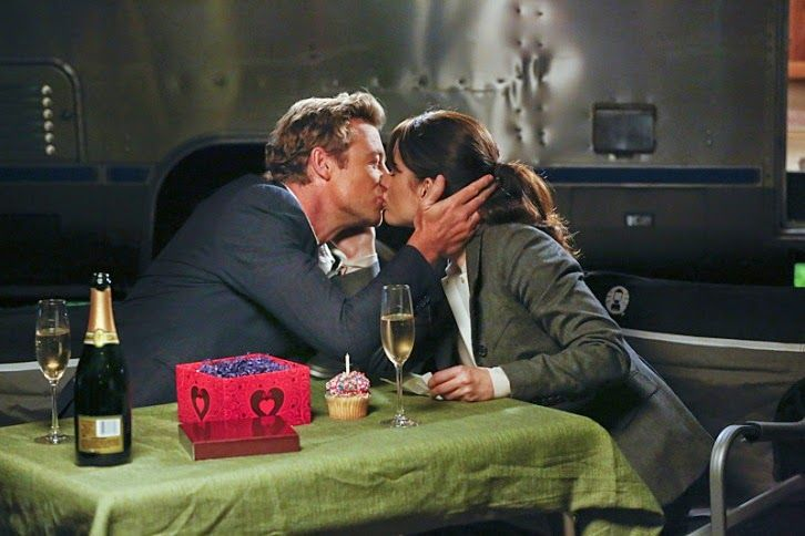 The Mentalist Episode 7 06 Green Light Promotional Photos