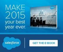 salesforce Display ad