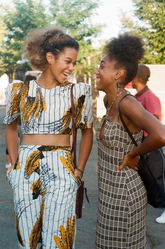 Scene Report: Afropunk 2015-Rookie Mag: