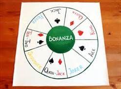Bonanza Rules