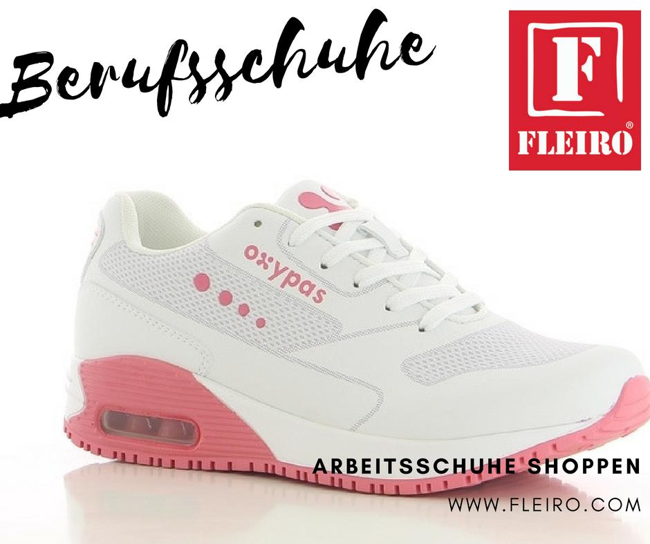 new concept 70247 899d2 Berufsschuhe, Arbeitsschuhe, Schuhe Oxypas, Online einkaufen bei Fleiro,  sportliche Schuhe für die