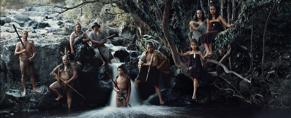 Photographs Of The World S Most Fascinating Indigenous Tribes