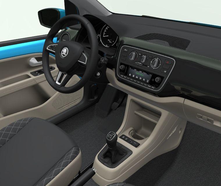 Skoda Car Configurator Citigo Volkswagen I Pojazdy