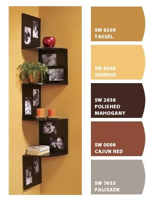 Sunrise Paint Colors From Chip It By Sherwin Williams Livingroom