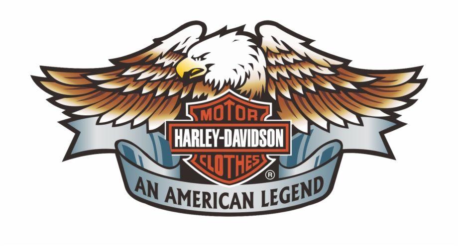 Harley Vector Harley Davidson Motorclothes Logo