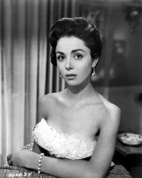 c0252a327e4a20 Dana Wynter - Invasion of the Body Snatchers, 1956 | Silver Screen ...
