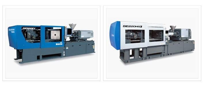 Pin by Lee Sung Hwan on Injection Molding Machine