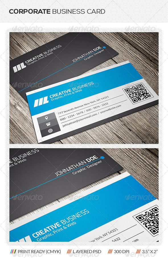 We Recommend The Qr Code Below For This Business Card Click Http