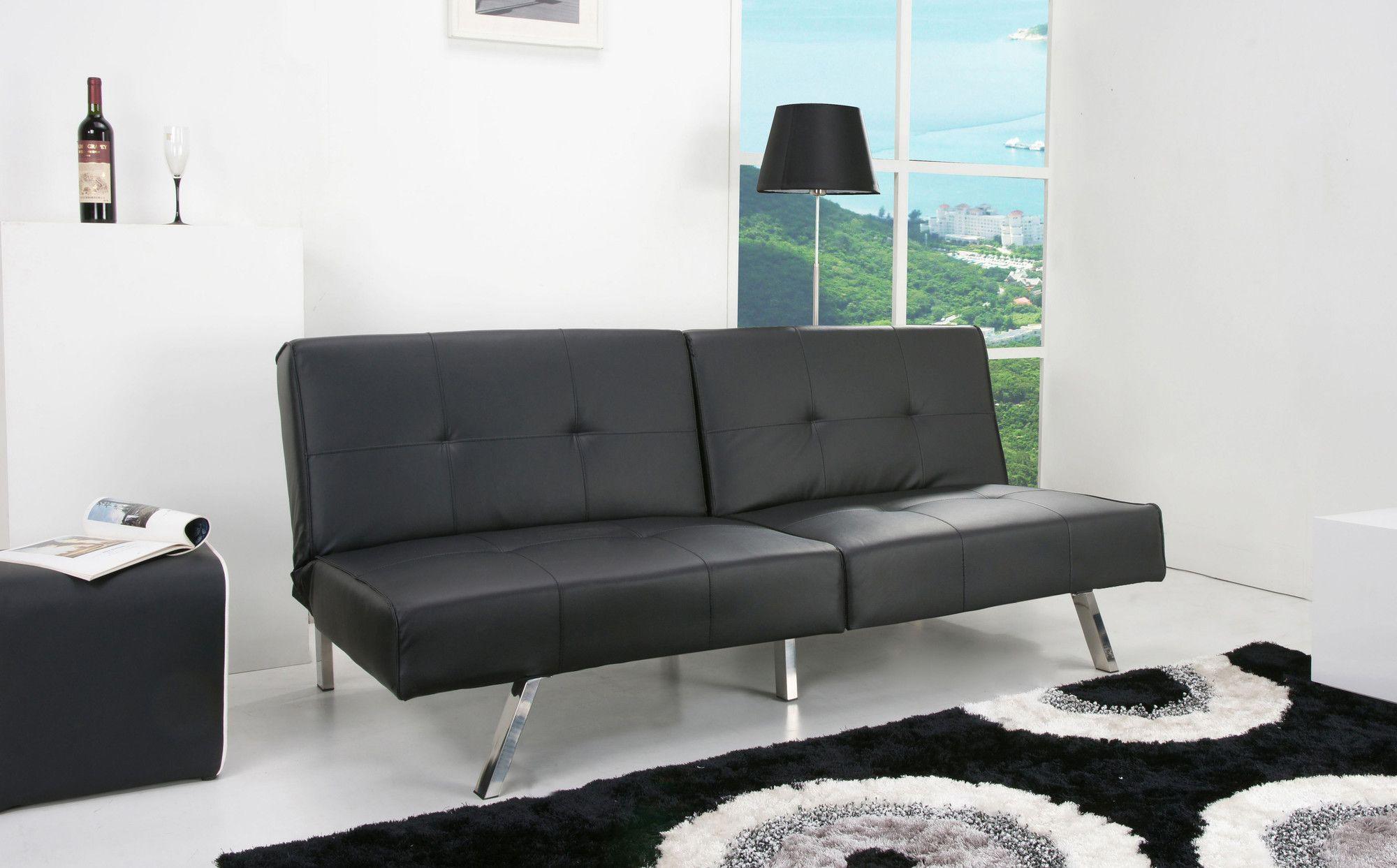 Rosehill Futon Sofa Bed
