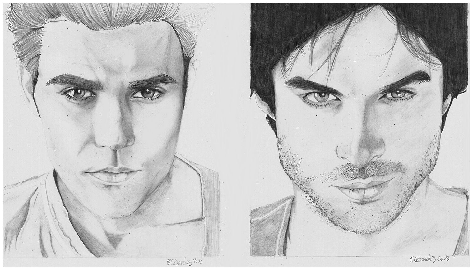 The Vampire Diaries Vampire Diaries Drawings Vampire Diaries Funny