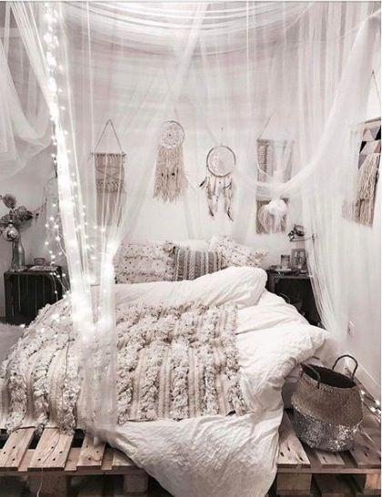 Pin de Annie Randall en Home Pinterest Decoraciones de cuartos - decoracion de interiores dormitorios